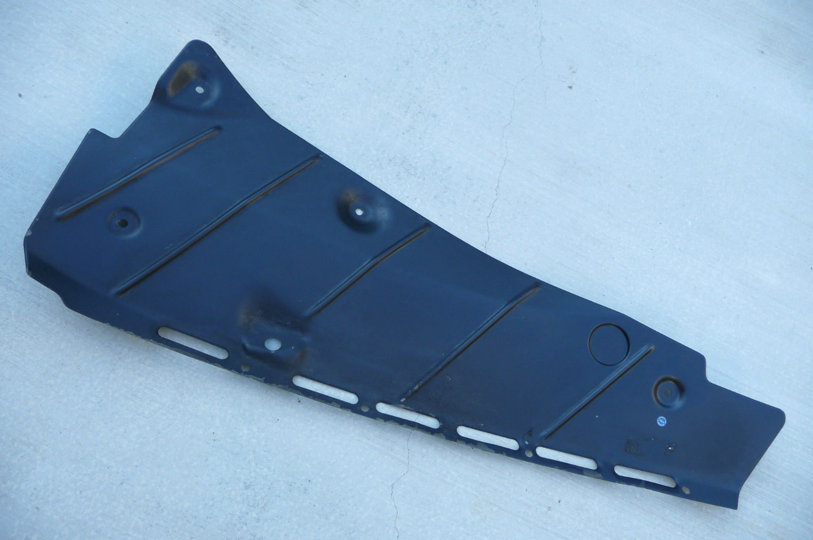 Ferrari 360 Challenge Modena Right RH Passenger Side Panel 65889600 OEM OE - Used Auto Parts Store | LA Global Parts