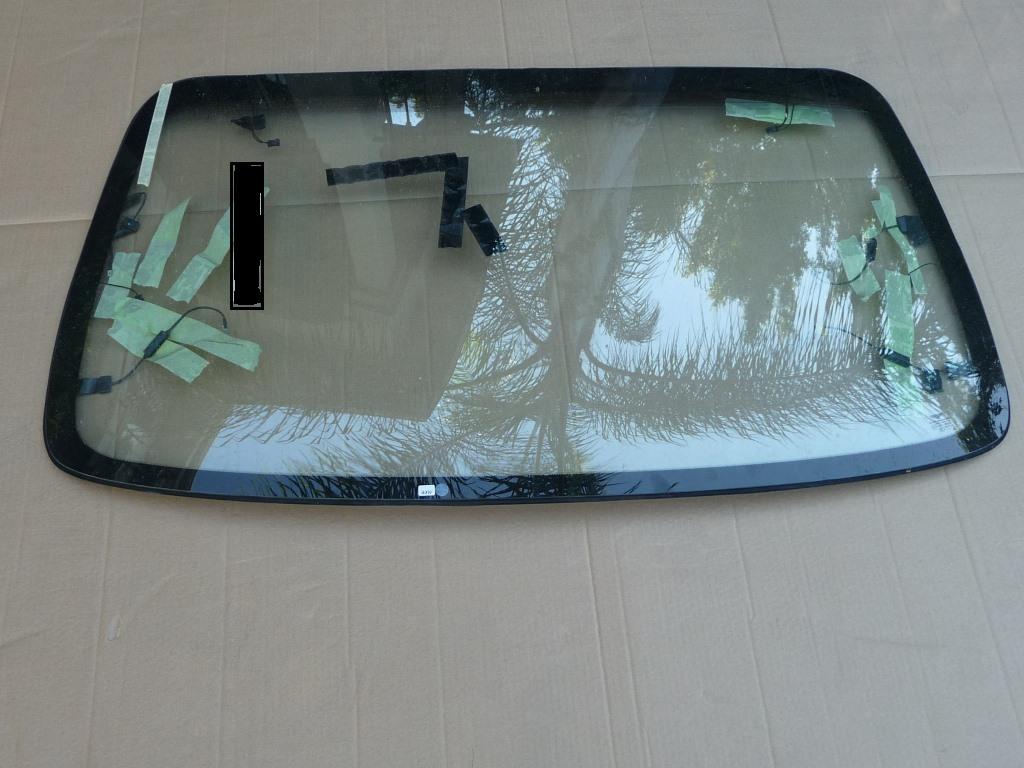 Bentley Mulsanne Rear Glass Cover Windshield 3Y5845051H OEM OE