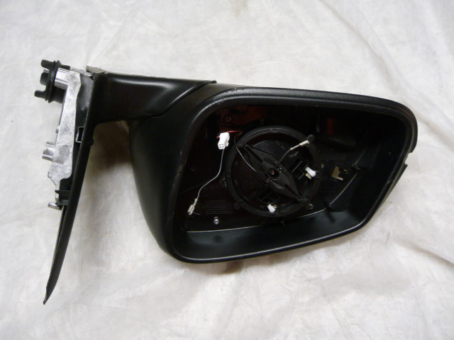 12-14 BMW 3 Series 328i 335i Front Left Driver Side Mirror 51167338963 OEM OE