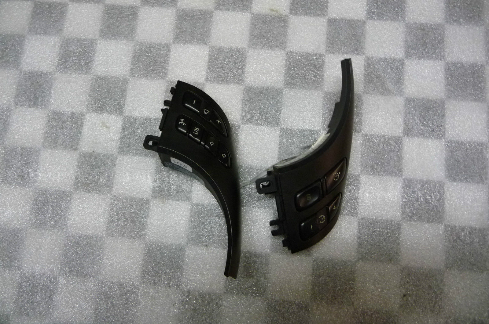 BMW 3 5 Series X5 Multifunctional Sport Steering Wheel Switch Module 61316949754