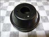 Mercedes Benz SL500 500SL Engine Cooling Fan Pulley A1192000305 OEM OE