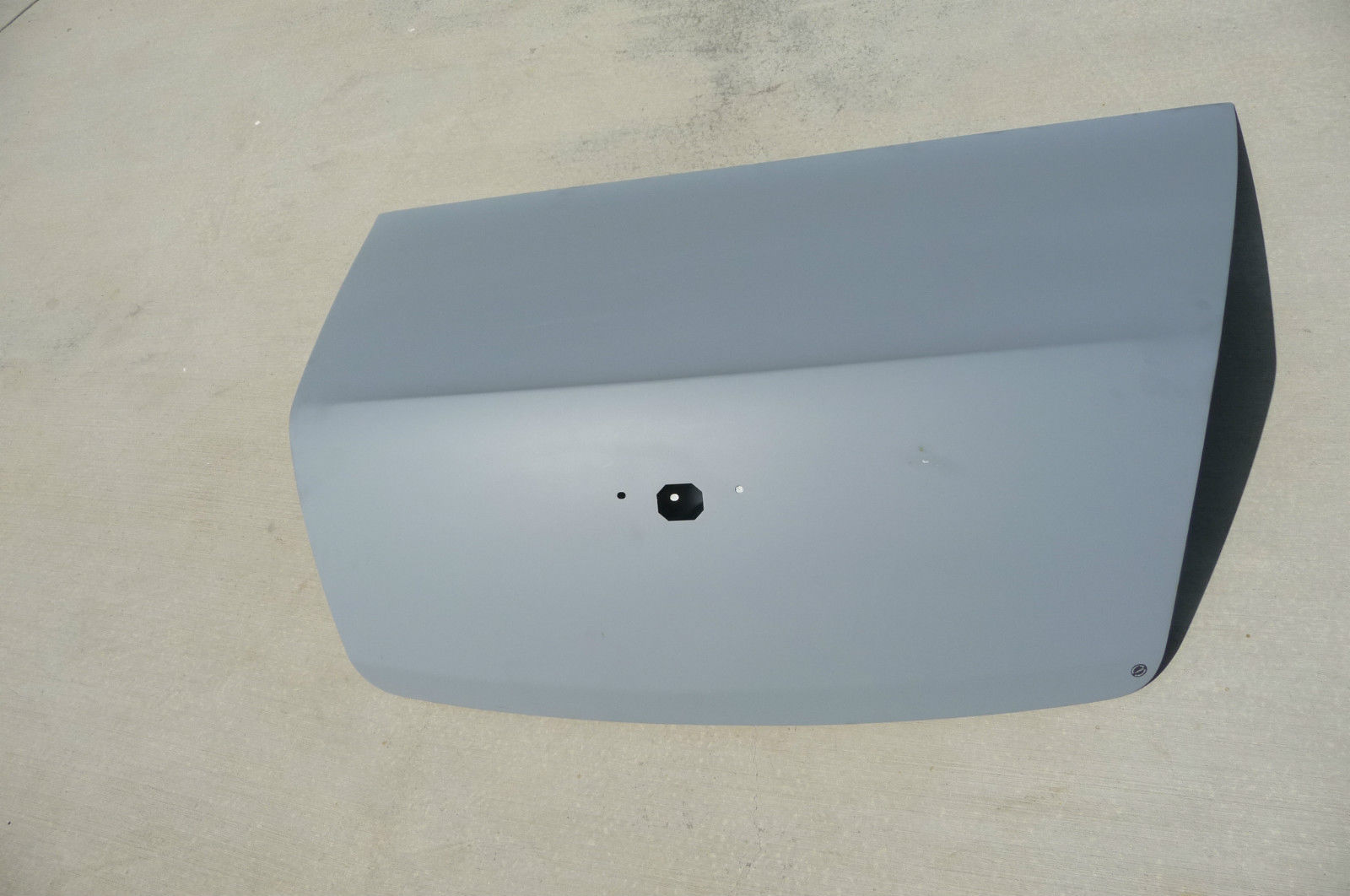 Bentley Continental Flying Spur Sedan Trunk Lid Shell  3W5827159 - Used Auto Parts Store | LA Global Parts