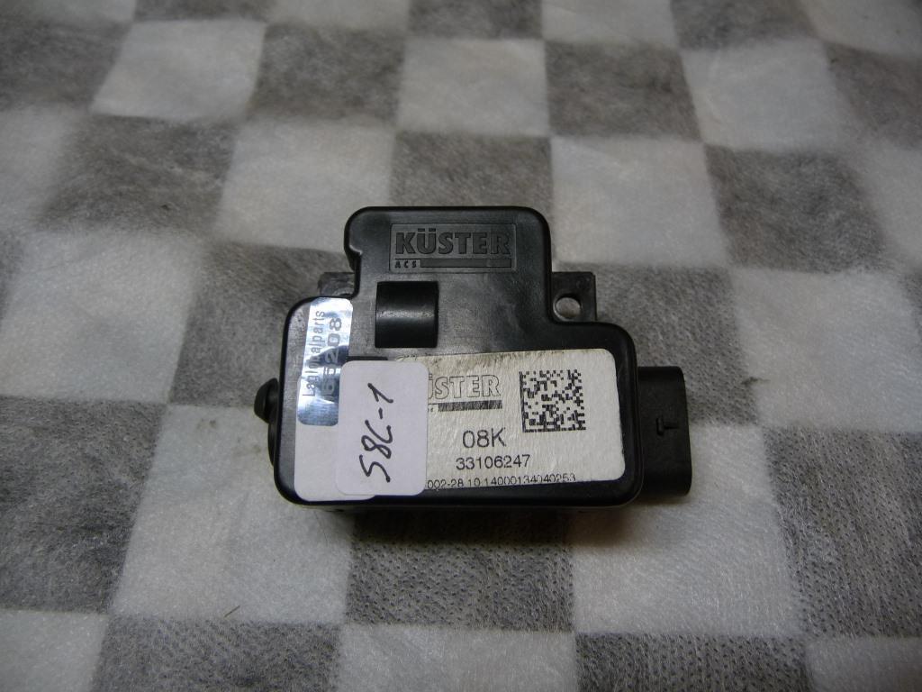 BMW i3 Drive Unit Power Socket Lock 61139313228 OEM OE