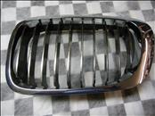 BMW 3 Series Coupe Convertible Front Left Grill Grille Kidney 51138208685 OEM OE