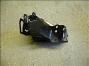 Audi Q7 Front Bumper Impact Bar Bracket Left Driver Side 4L0807133A OEM OE