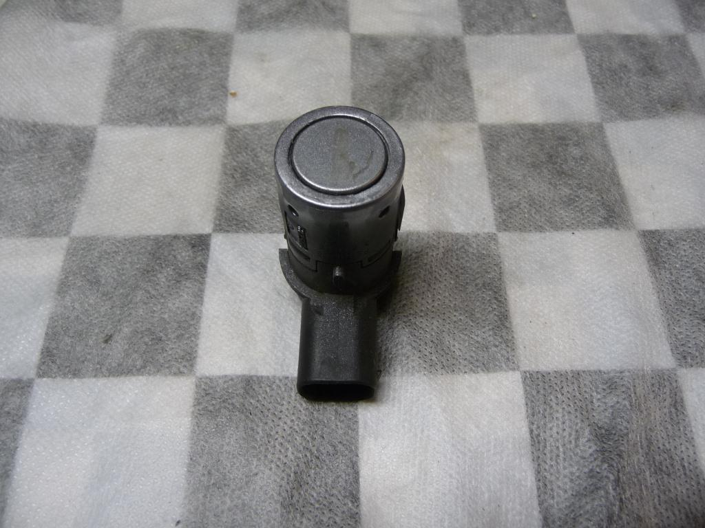 BMW 5 6 Series Z4 PDC Parking Distance Control Ultrasonic Sensor 6989111 OEM OE
