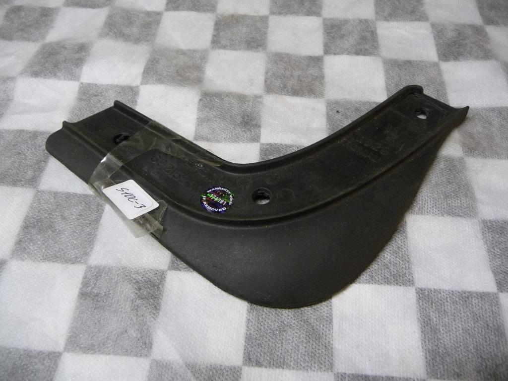 2005-2011 Maserati Quattroporte Right RH Deflector 69215300 OEM OE