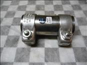 Audi A6 VW Volkswagen Exhaust Muffler Clamp 191253143S OEM OE