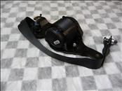 2014 2015 2016 2017 BMW F15 F85 X5 Rear Right Passenger Side Upper Safety Seat Belt 72117318376 OEM OE