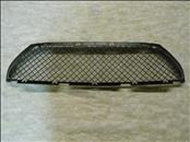 BMW 3 Series E46 M3 Front Center Bumper Cover Grille 51112694724 OEM OE