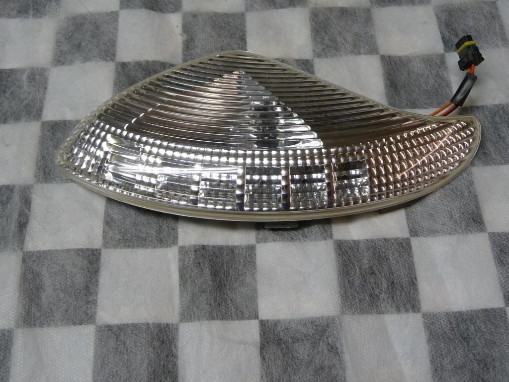 Bentley Continental Gt Gtc /& Flying Spur Left Mirror Indicator Lens