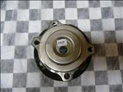 2015 2016 2017 BMW F07 F10 F11 F06 F12 F13 F01 F02 F25 528i 550i 640i 740i X3 Front Wheel Hub With Bearing M12X1.25 31206872888 OEM A1