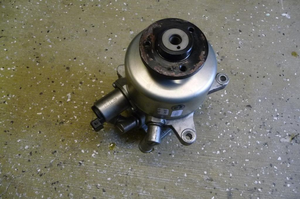Mercedes Benz CL600 CL65 S600 S65 Power Steering Pump A0034665201 OEM A1