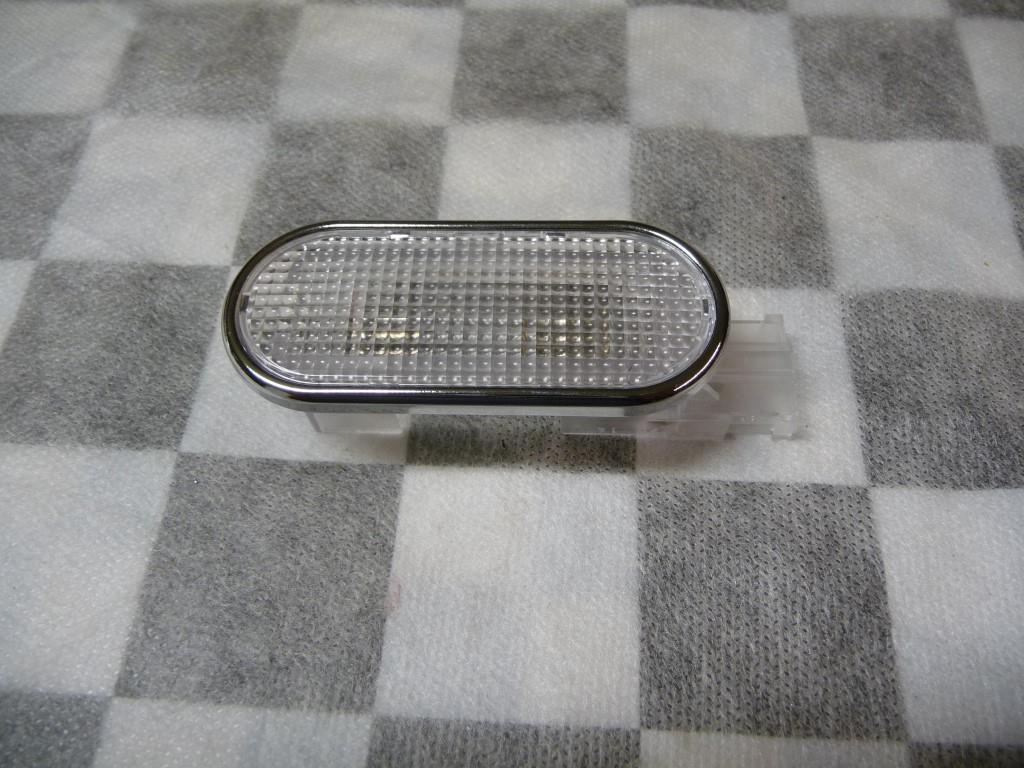 Bentley Continental Flying Spur GT GTC Interior Light 3W0947109A OEM A1