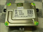 Volkswagen Golf CC Audi Daytime Running Light Control Module 4G0907697F OEM A1