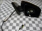 Mercedes Benz W166 ML Class Right Passenger Door Mirror Assy A1668106216 OEM A1