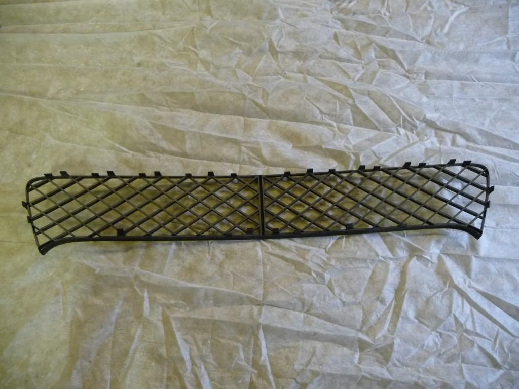 Bentley Continental GT GTC Front Bumper Central Grille 3W3807667F - Used Auto Parts Store | LA Global Parts