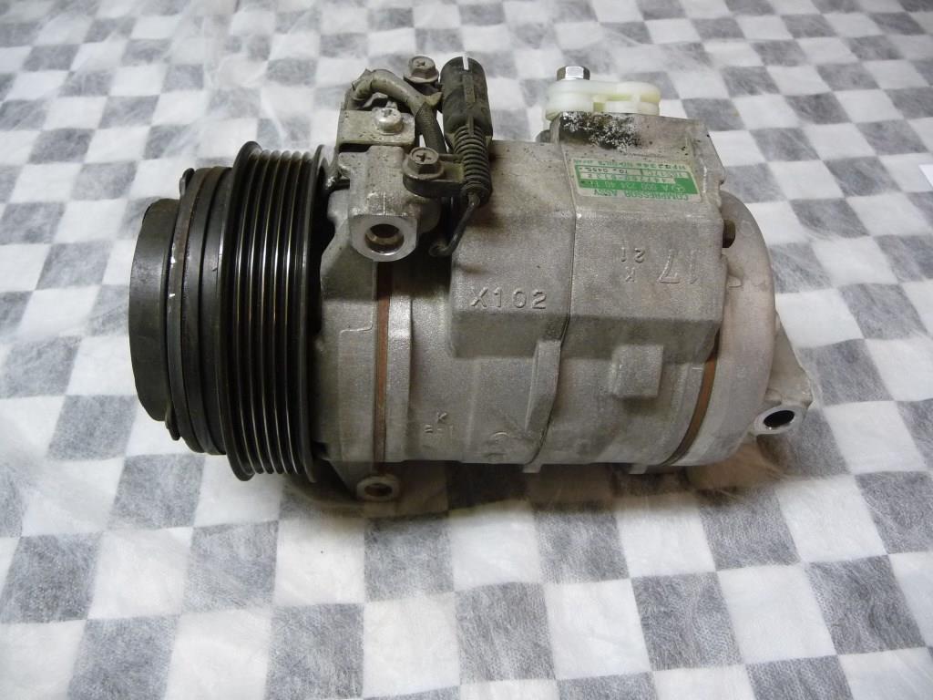 Mercedes Benz Sprinter 2500 3500 AC Air Conditioner Compressor A0012307111 A1