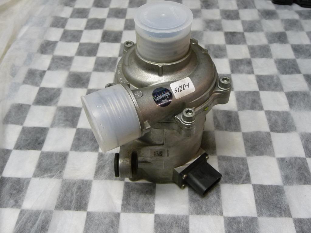 BMW 3 Series X1 F30 E84 Engine Water Pump 11517597715 OEM A1