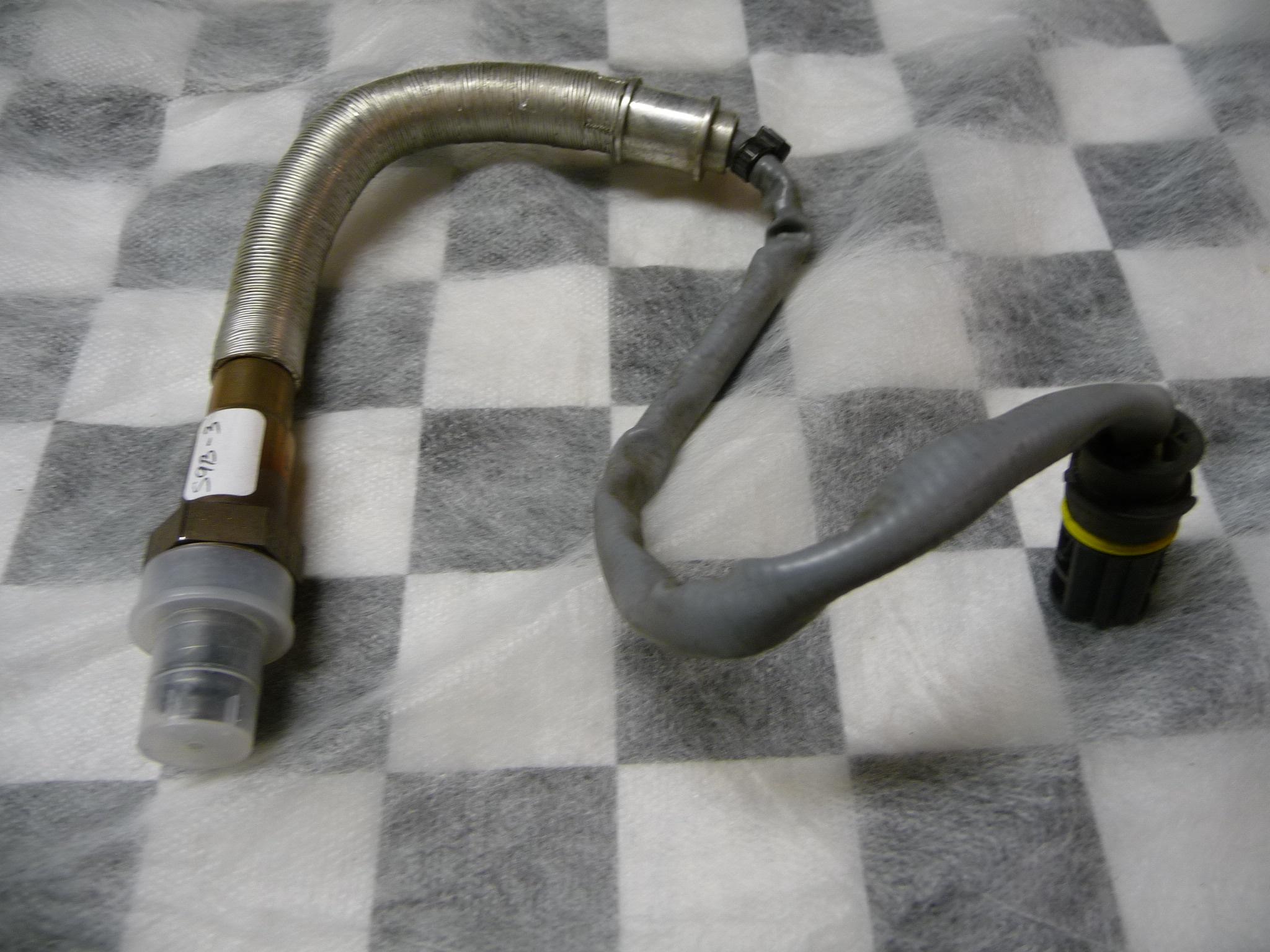 BMW 1 3 Series Lambda Probe Oxygen Sensor L= 490MM 11787545075 OEM A1