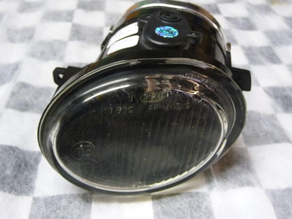BMW 3 5 Series E39 E46 Front Right Passenger Fog Light Lamp 63172228614 OEM A1