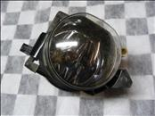 BMW 3 5 6 Series X3 Front Right Passenger Side Fog Light Lamp 63176910792 OEM A1