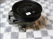 Mercedes Benz C SLK Class Power Steering Pump A0054661601 OEM A1