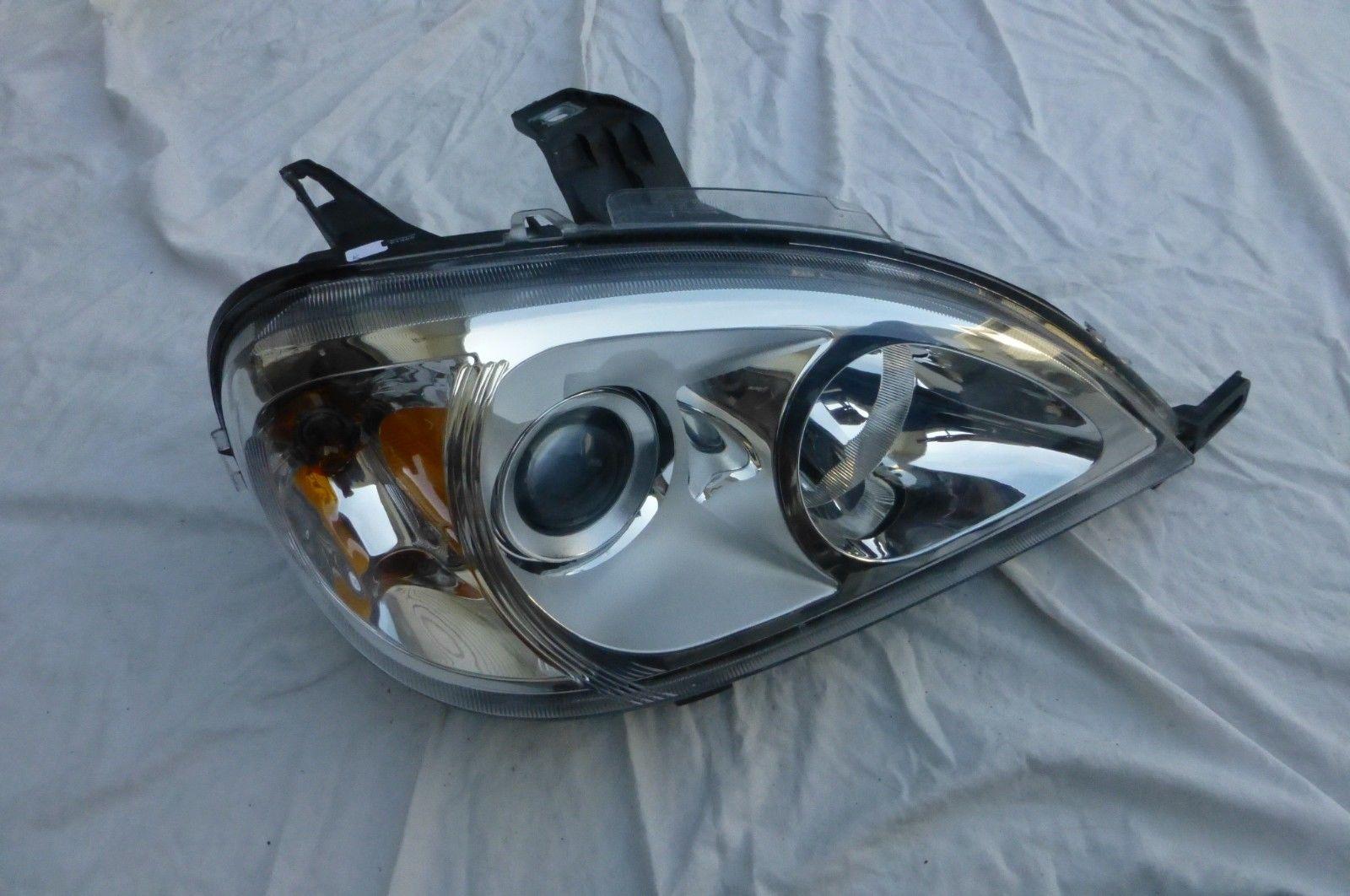 Mercedes Benz W163 ML Class Halogen Headlight Head Light Lamp Right 1638205061
