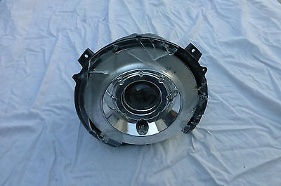 Mercedes Benz G Wagon W463 Front Xenon HID Headlight 4638200769 OEM OE