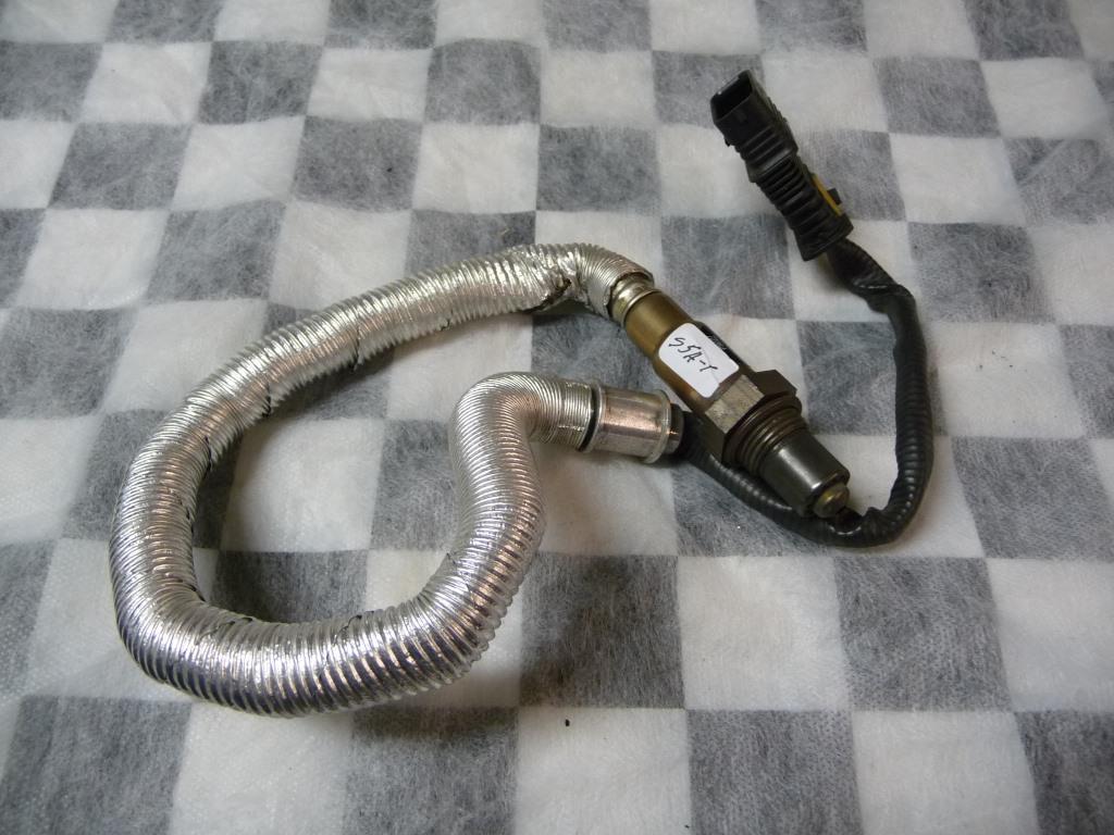 2011 2012 BMW F25 X3 Lambda Probe Oxygen Sensor L= 650MM 11787596909 OEM A1