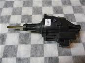 BMW 7 Series Set Wastegate Valve Actuator Used 11658680616 OEM A1