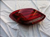 Mercedes Benz W205 C300 C400 C Class Left Driver LED Tail Light Lamp 2059062002, A2059062002 OEM OE