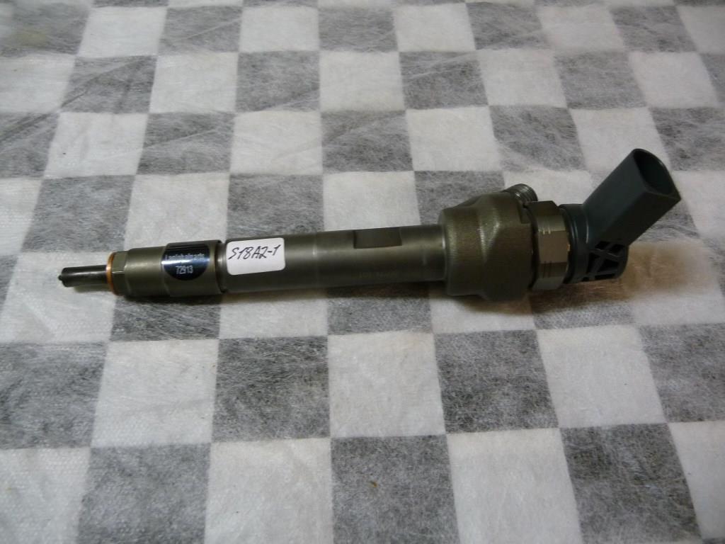 BMW F30 F31 F10 F02 F15 Diesel Fuel Injector 13538506548 OEM OE