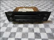 BMW 1 3 Series X1 Z4 Replace Radio Professional CD/IBOC/SDARS 65129302163 OEM A1