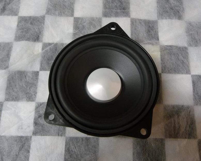 2012-2015 BMW 528i M6 328d 228i 740iX 750iX i3 i8 Top HIFI System Mid Range Loud Speaker 65139169690 ; 65139368383 OEM OE