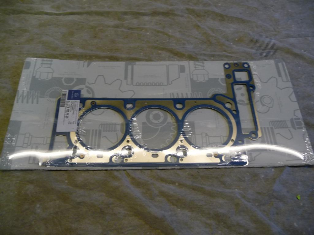 Mercedes Benz C CLK E GLK ML S R Cylinder Head Gasket Right A2720161620 OEM A1