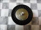 BMW 1 3 5 Series X3 X5 Drive Belt Idler Pulley 11287535860 OEM A1