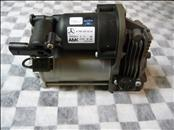 Mercedes Benz GL Class Air Suspension Compressor A1663200204 OEM A1