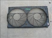 Mercedes Benz R129 SL Class A/C Condenser Fan Shroud 1295050555 OEM A1