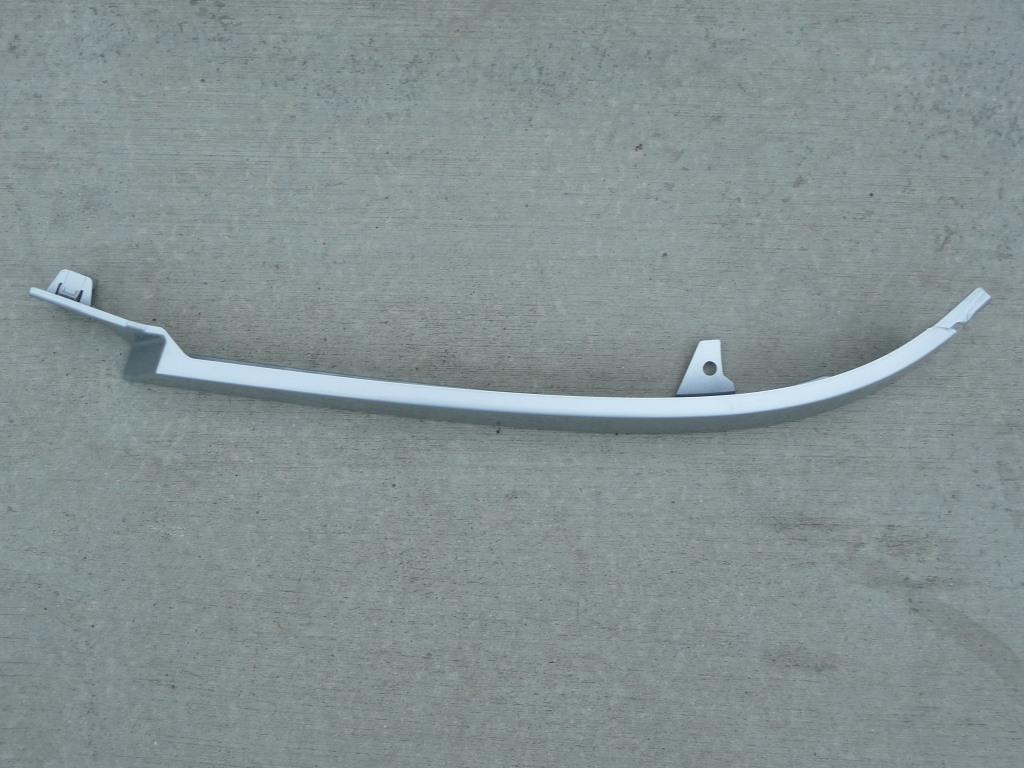 Mercedes Benz W163 ML Class Front Left Headlight Moulding Trim 1638260177 OEM A1
