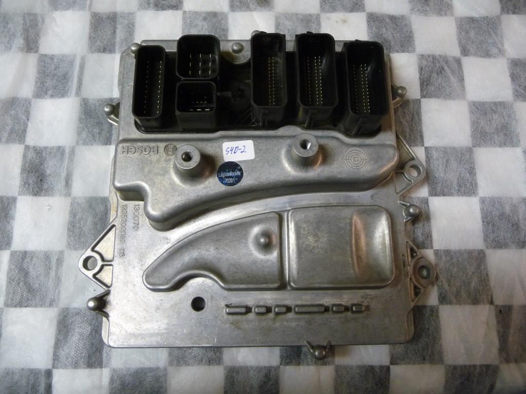 BMW 2 3 Series X5 X6 Basic Control Unit DME 12147540686 OEM A1
