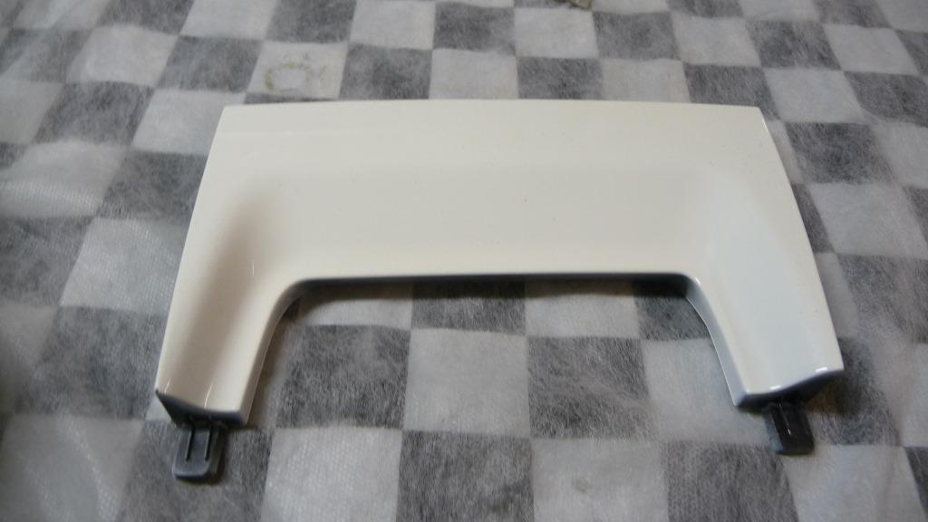 Mercedes Benz W163 ML Front Bumper Jack Plug Cover Cap A16388015059960 OEM A1