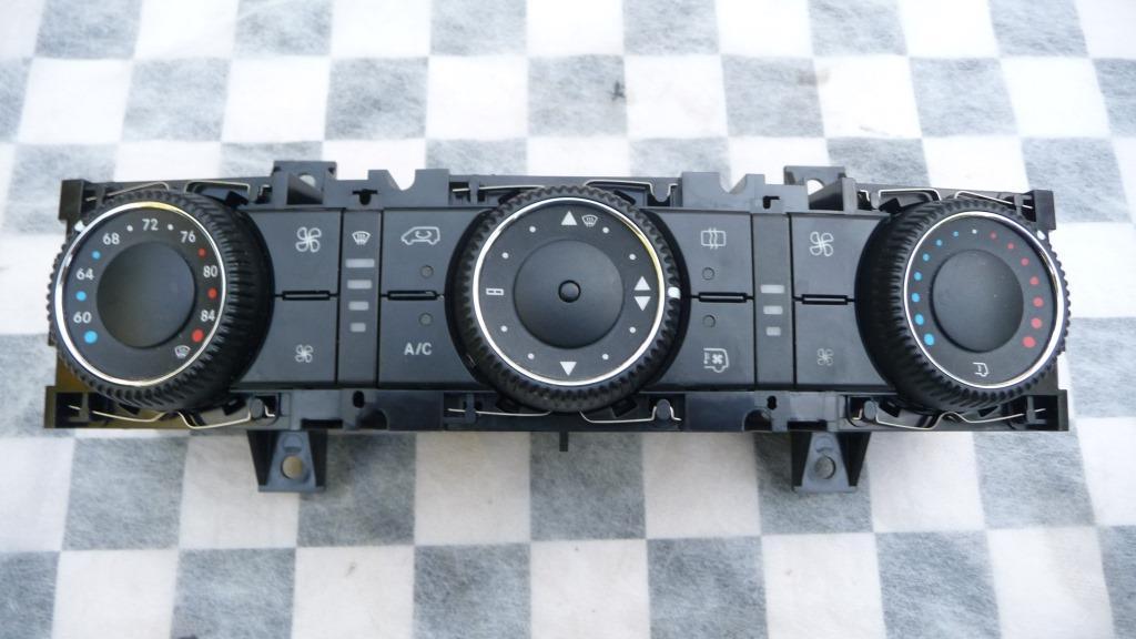 Mercedes Benz Sprinter 2500 3500 A/C Heater Control Unit A9068302385 OEM A1