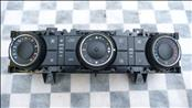 Mercedes Benz Sprinter 2500 3500 A/C Heater Control Unit A9068302385 OEM A1