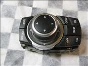 BMW 1 3 X1 X5 X6 iDrive Central Console Controller Joystick 65829240956 OEM A1