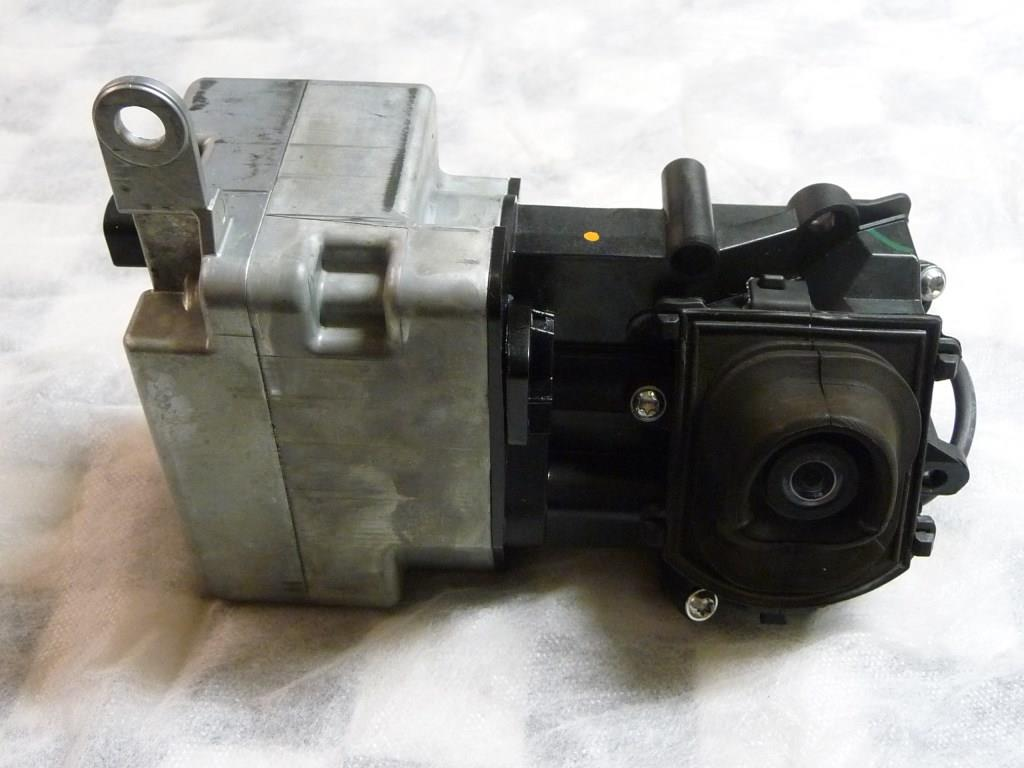 BMW 6 Series Tailgate Latch With Camera RVC 51247412896 OEM A1