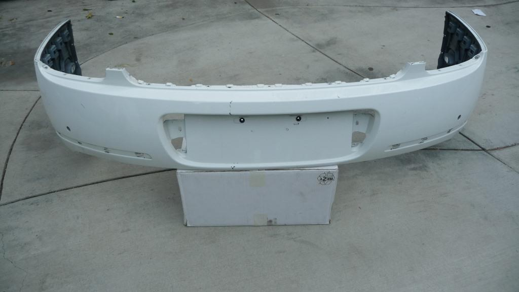 Bentley Continental Flying Spur Sedan 4 Door Rear Bumper Cover 3W5807421F  - Used Auto Parts Store | LA Global Parts