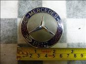 Mercedes Benz C CL CLK E R SL SLK Class Hood Emblem Badge 1298880116 OEM A1