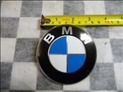 BMW 1 3 5 6 7 Series X1 X3 X4 X5 X6 Z3 Z4 Badge Logo Emblem 51148132375 OEM A1