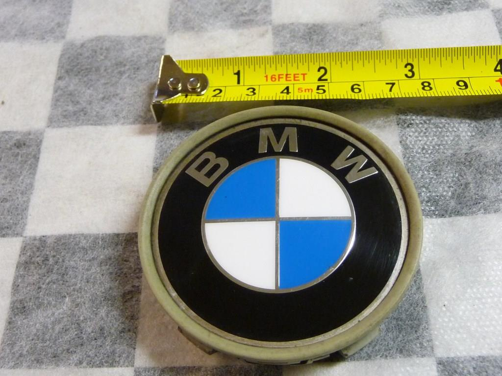 BMW 1 2 3 4 5 6 7 Series X1 X3 X4 X5 X6 Wheel Center Hub Cap 36136768640 OEM A1